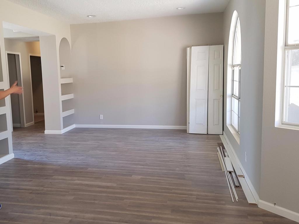 Livingroom huiskamer
