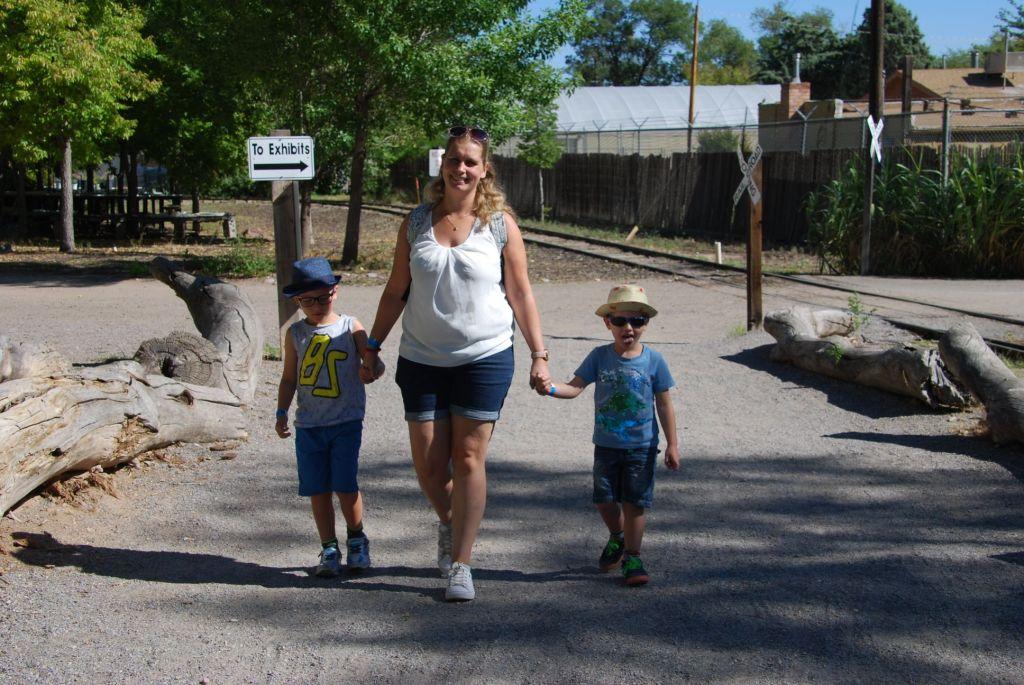 Abuquerque zoo